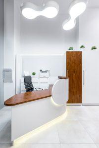 Accueil Clinique Dentaire Tunisie